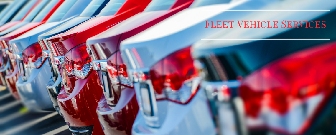 Fleet Vehicle Services