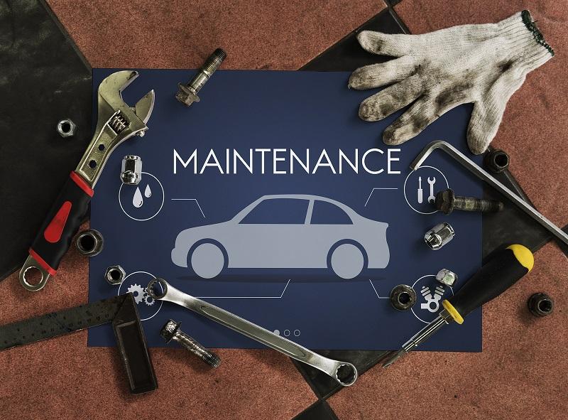 preventative maintenance on a car - car maintenance