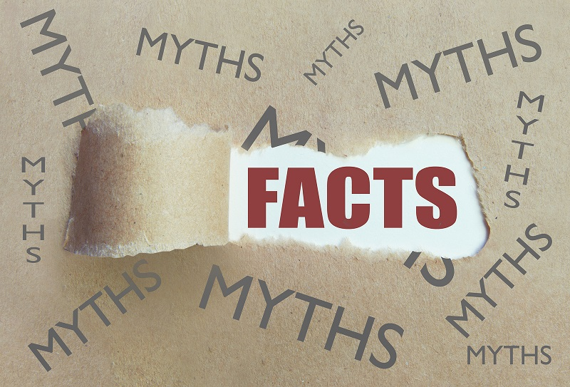 local automotive center corrects common car myths