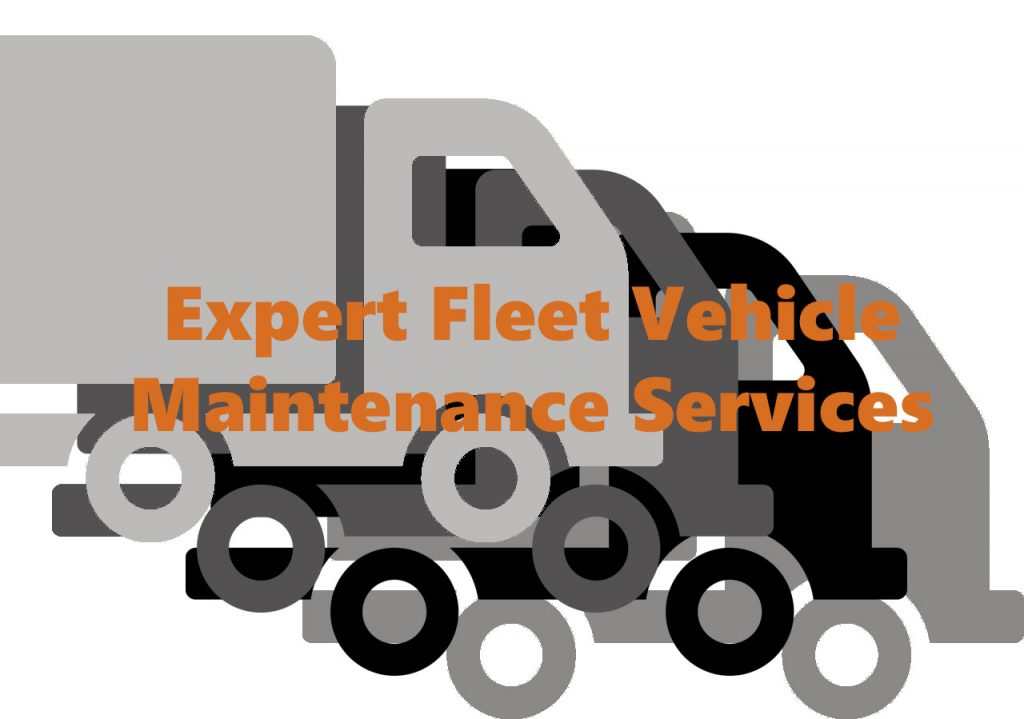 fleet vehicle maintenance services
