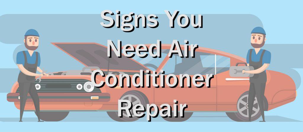 car air conditioning repair, AC repair