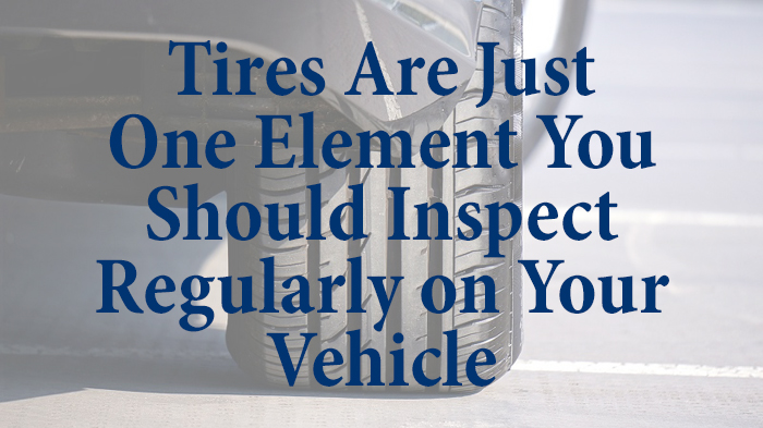 self car inspections