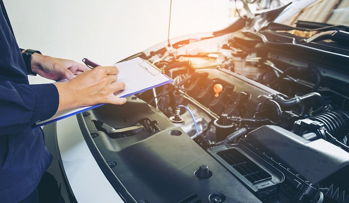 car inspections
